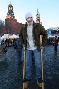 фоторепортажи москва